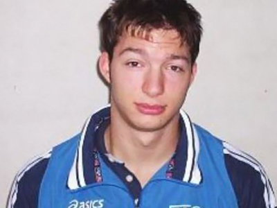 Italian handball star takes own life