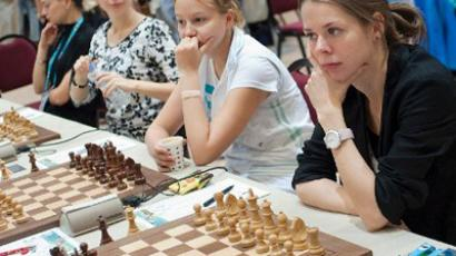 World Women's chess crown goes to Ukrainian