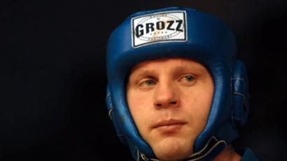 Fedor to fight in St. Pete