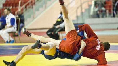 Moscow's Sambo Euro champs attracts record number of participating nations