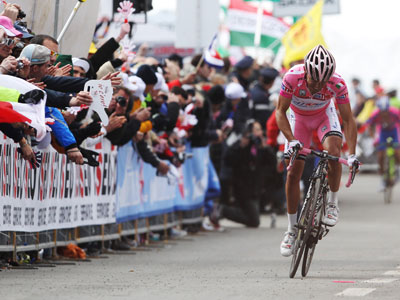 Sports Court orders return of Katusha's World Tour license