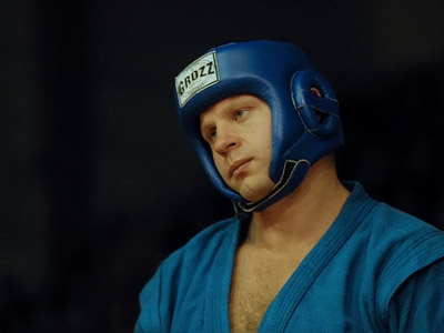 Fedor still considered best fighter in MMA