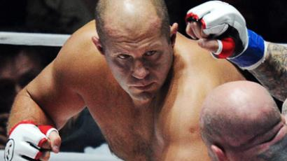 Fedor retires in style (VIDEO, PHOTO)