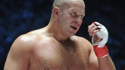Ishii is very strong – Fedor