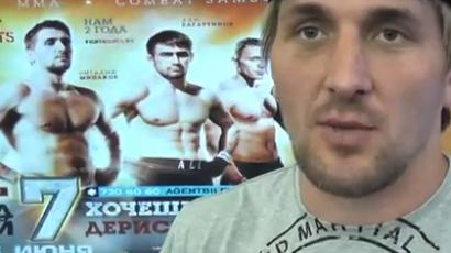 Fight Nights return to Moscow
