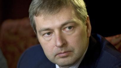 Dmitry Rybolovlev (RIA Novosti / Sergey Guneev)