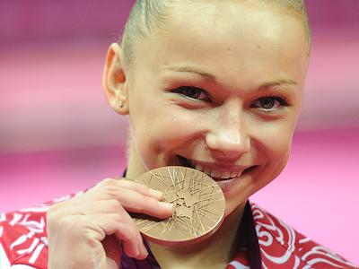 Maria Paseka (RIA Novosti / Vladimir Astapkovich)