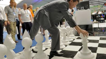 Tretyakov Gallery to host chess crown battle