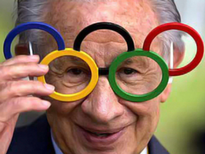 IOC Honorary President for Life dies at 89