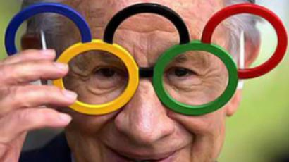 Exhibition brings the Olympics to life!
