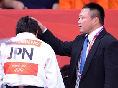 Beaten by a wooden sword: Japanese judo training 'secrets' revealed