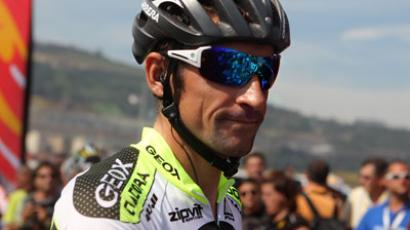 'Hesjedal was a little stronger than me' - Rodriguez