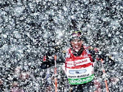 Arnd Peiffer  (RIA Novosti / Aleksey Kudenko)