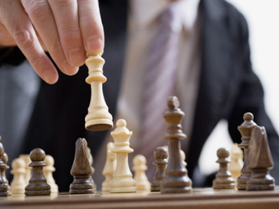 Moscow will host match for men's chess crown