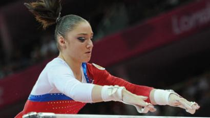 Russia announces gymnastics 'dream team' for Kazan Univarsiade