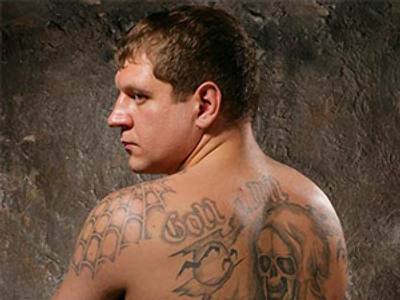 """I am no nationalist"" – Emelianenko Jr."