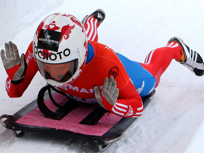 Elena Nikitina brings Russia historic gold at European Skeleton Champs