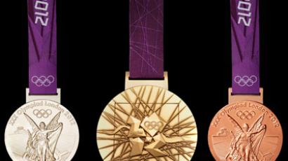 China curbs medal appetite ahead of London 2012