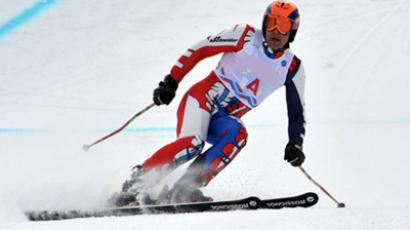 Swapping slopes: From Hollywood hills to Sochi Olympic thrills