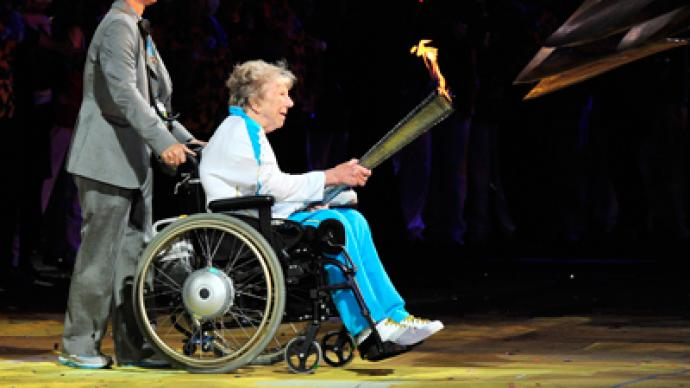 Big Bang opens biggest Paralympics in history (PHOTOS ...
