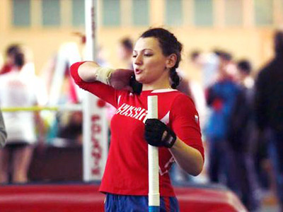 Russia aiming for most successful Paralympics ever in London 2012