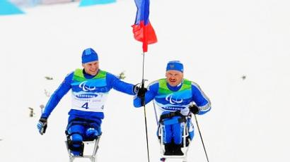 Paralympic boss impressed with Sochi 2014 preparations