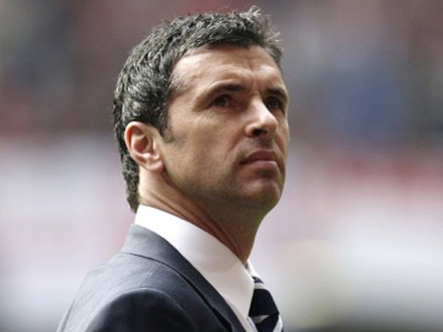 Gary Speed (AFP Photo / Ian Kington)