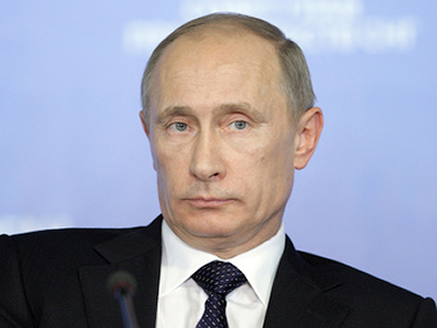 Putin won't present Russia's 2018 bid in person