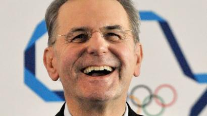 Olympic inspectors give green light to Sochi facilities