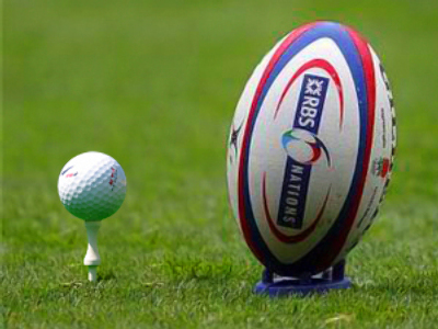 Rugby and golf make Olympic return