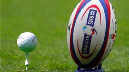 Russia given Rugby World Cup Sevens 2013