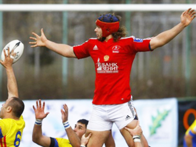 Russia through to rugby sevens Euro champs