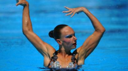 """Russian swimmers may claim 3 golds at 2012 London Olympics"" - coach"