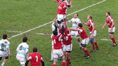 Russia may spring surprise at Rugby Worlds next autumn - pundit