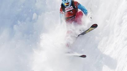 Sochi becoming freeriding center of attraction