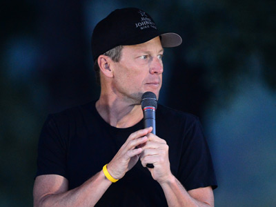 Sunday Times to Lance Armstrong: 'Give our money back'