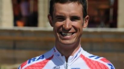No evidence of doping in cyclist Kolobnev's hotel