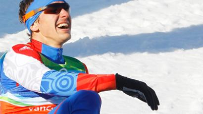 Moscow cross-country skiing event defines new WC leaders