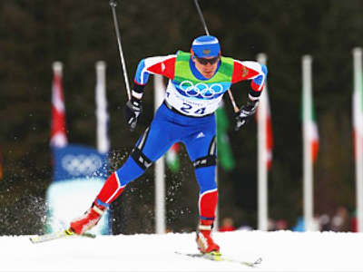 Russia misses out on last medal chance in 50 km mass start