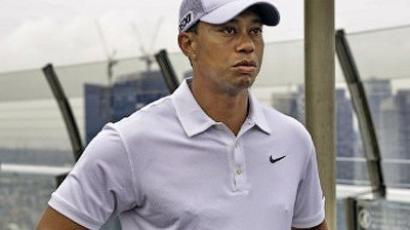 Colleagues recognize Donald as best golfer of 2011