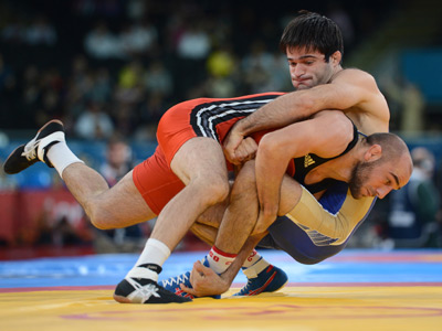 Depriving wrestling of its core Olympic status 'a sacrilege' - official