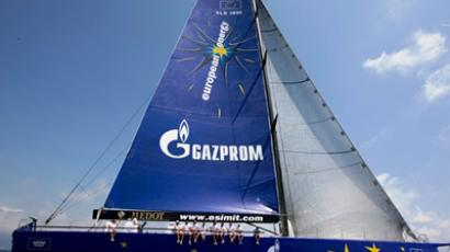 Esimit Europa 2: The sailing world's new top dog