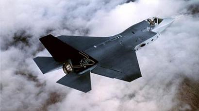 Design flaw in 'Lightning II' F-35B jet raises fears of lightning-induced explosions