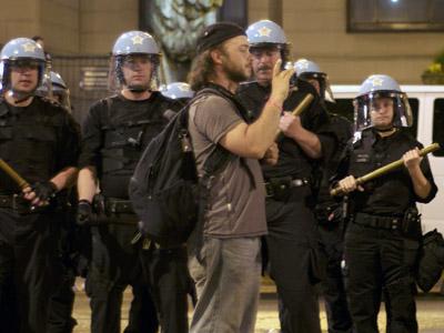 ACLU suing Philadelphia law enforcement over 45-min detention of man who filmed cops