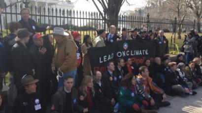 State Department says hotly contested Keystone XL won't have 'substantial impact'