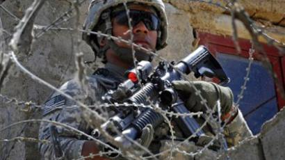 Americans see no sense in Afghan war