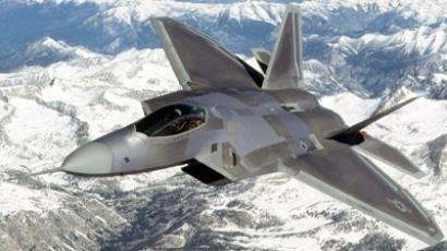 Pilots could be punished after speaking up about deadly F-22 fleet