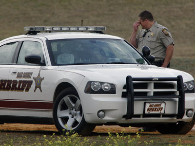 Alabama hostage crisis enters third day, 5-year-old held in bunker