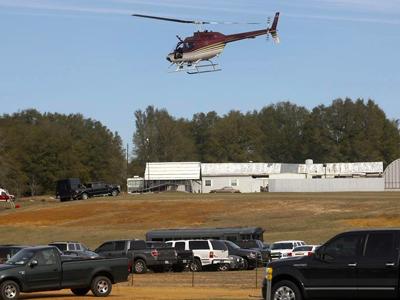 Alabama hostage crisis enters second week of standstill