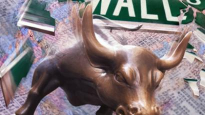 Wall Street is facing scrutiny over improper practices.